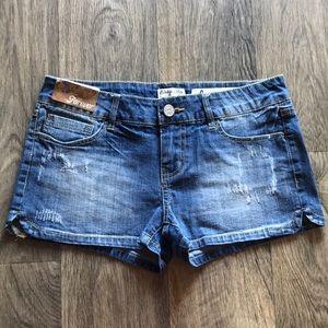 Pants - NWT Jean Shorts💗